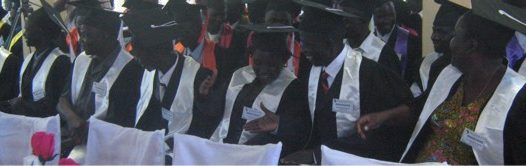 Tentative Graduation List 2020